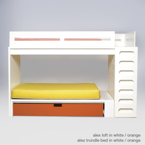 Sturdy Safe Bunk Beds