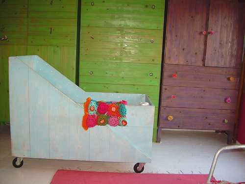 Cribs That Convert To Toddler Bed