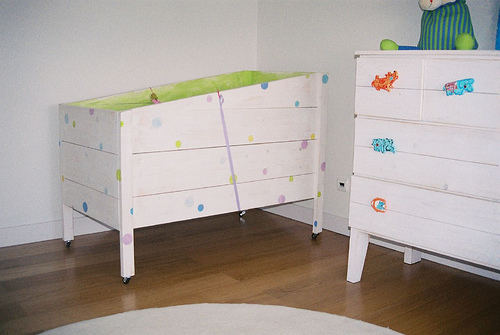 Unique Baby Beds For Twins