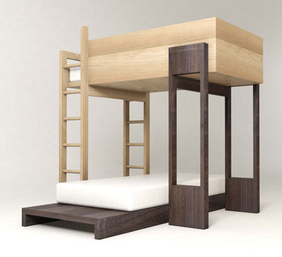 Bunk Bed Safe For  Year Old